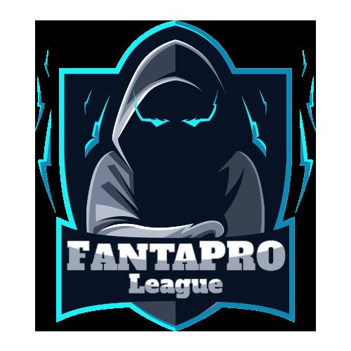 FantaProLeague - Logo
